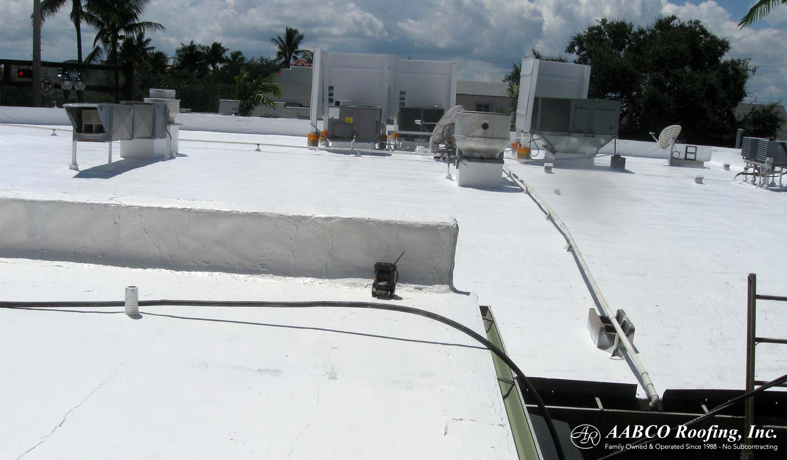 Commercial and Home Roofing Repair