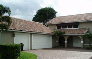 Aabco Residential Roofing Services