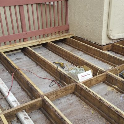 Aabco Deck Repair