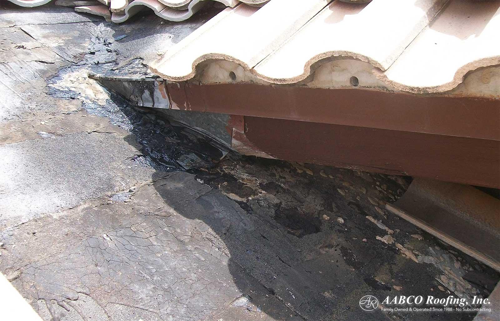 roofing repair estimate