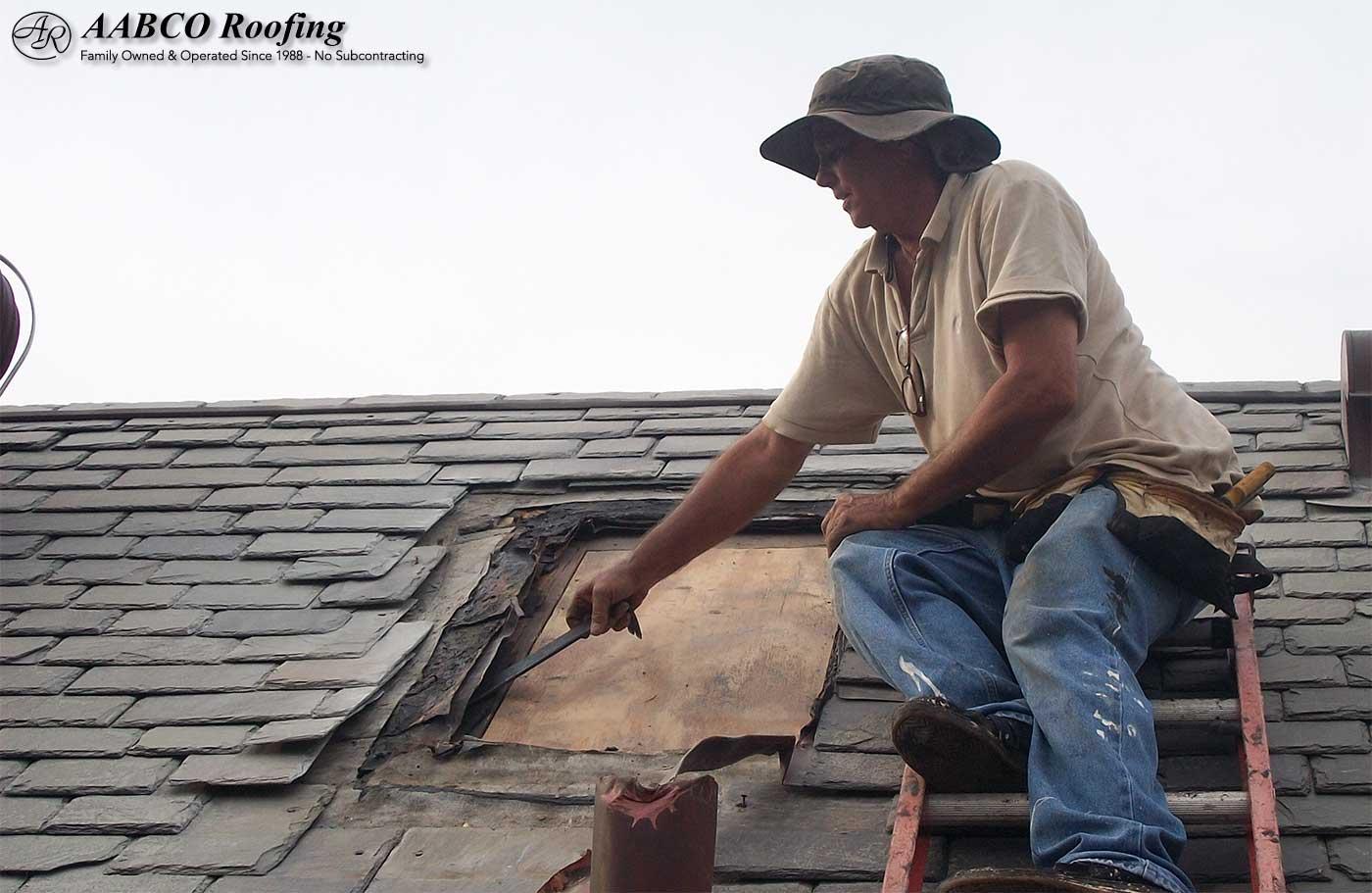 skylight repair