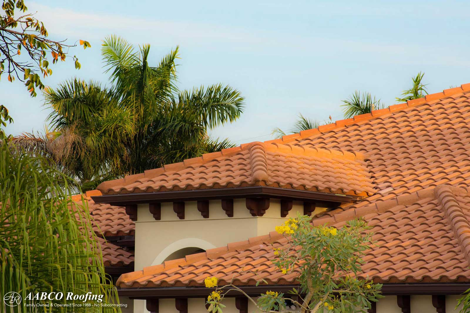 Which of the different roof types best suits your home for Types of residential roofs