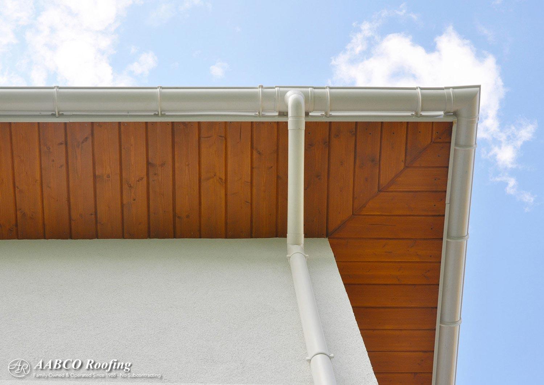 Roof drain