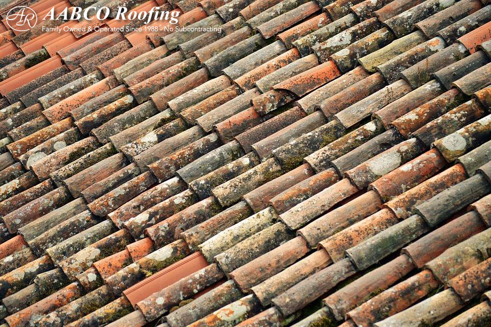 The Dangers Of Loose Roof Tiles