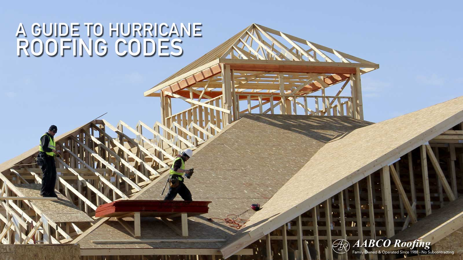 Hurricane Roofing Codes