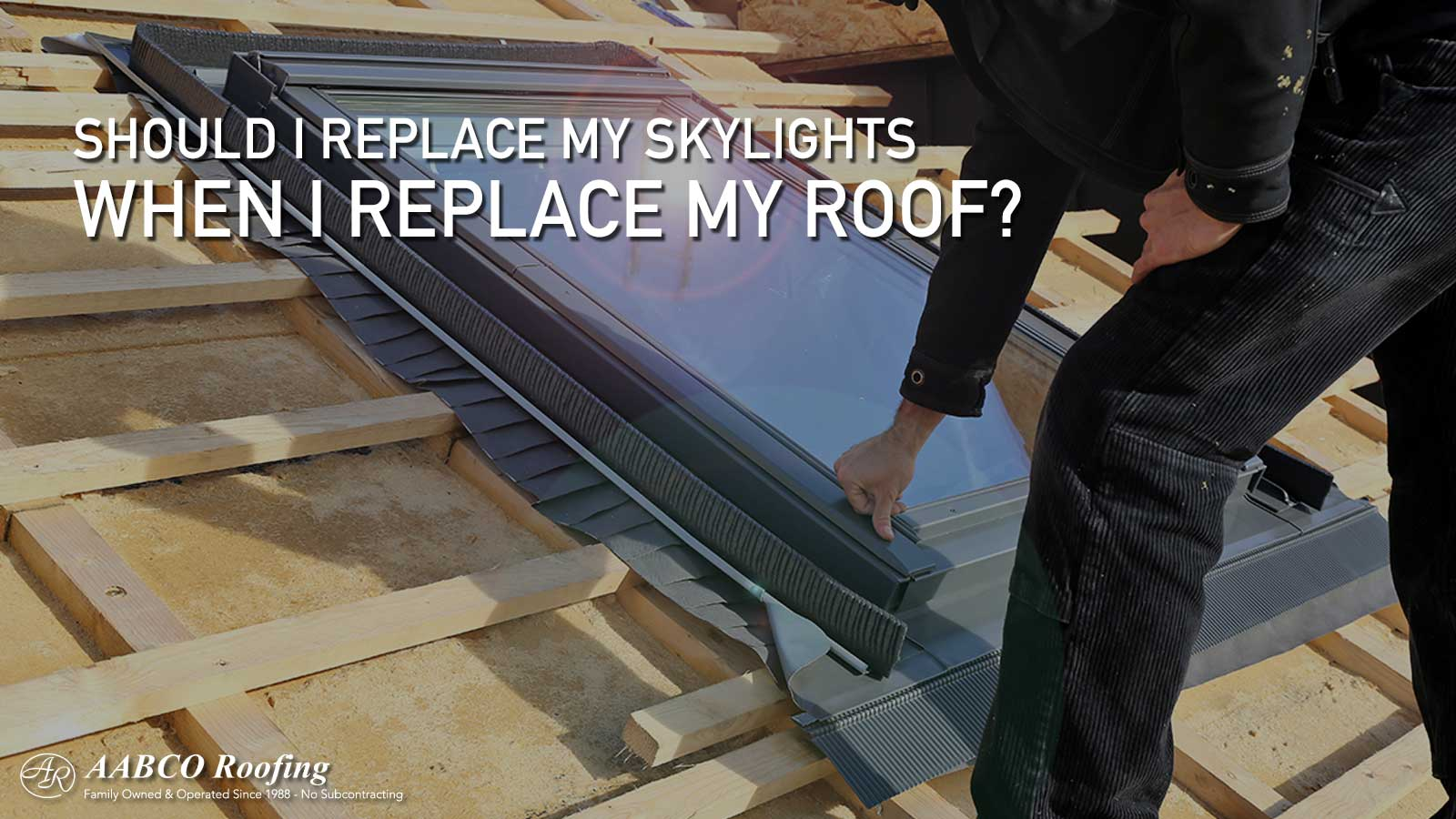 skylight replacements