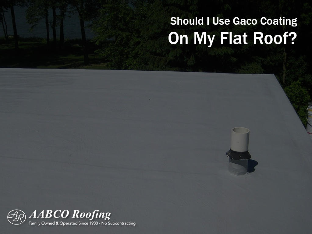 gaco coating