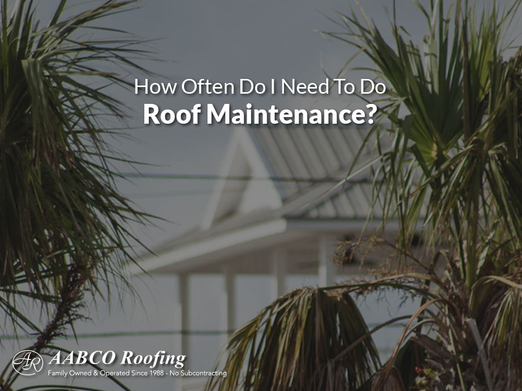 aabco roof maintenance south florida